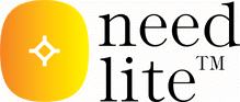 Needlite logo mk short copy small