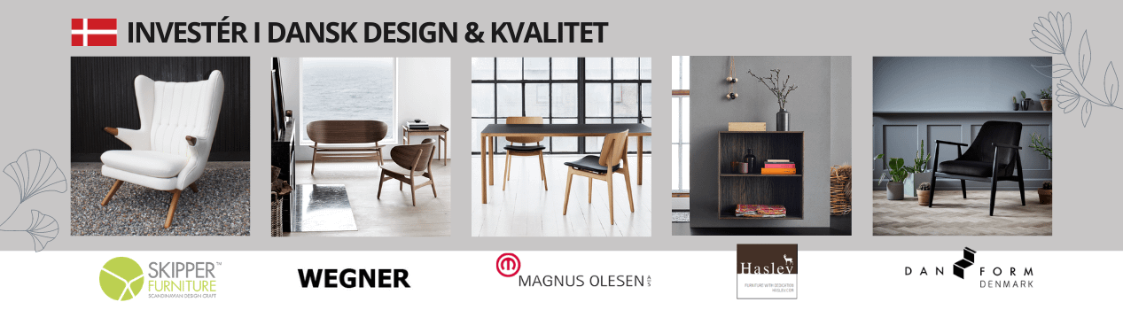 Dansk design og produktion