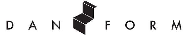 DAN-FORM logo
