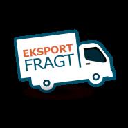 Eksport fragt