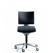 Sæde/ryg til EGO Nordic