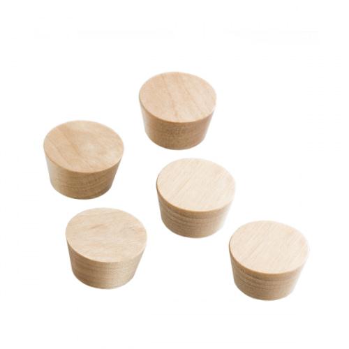 Birk magneter 5 stk