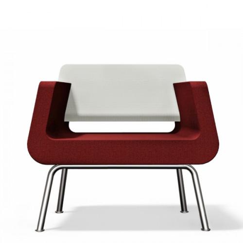 Alfa & Omega stol