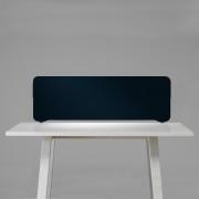 Bordskærms møbelpakke i sort - 10 stk