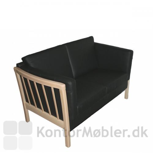 IDA sofa til 2 pers.