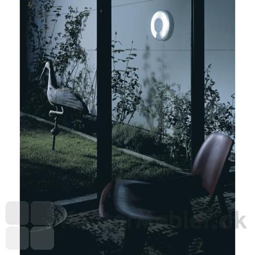 Light Disc væglampe til udendørs brug