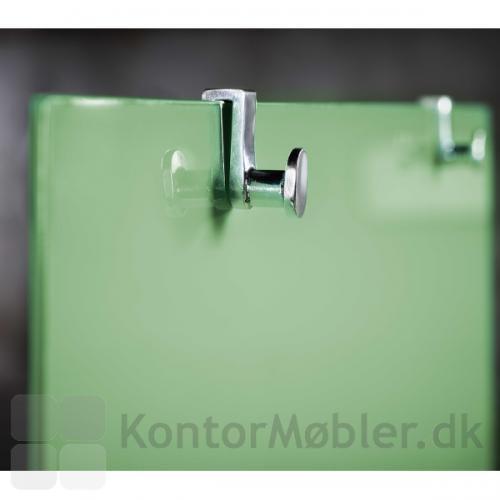 Blokholder til M3 Flow Mobil glastavle