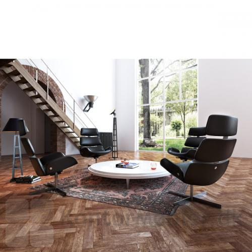 Cento stol passer fint til kontoret eller i hjemmet