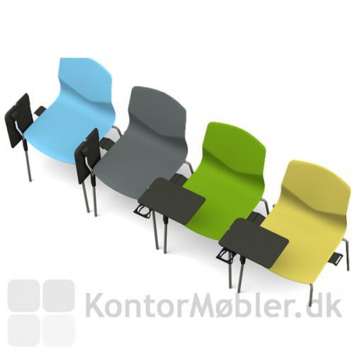 Four Sure med Inno®Note, kan vælges under relaterede produkter
