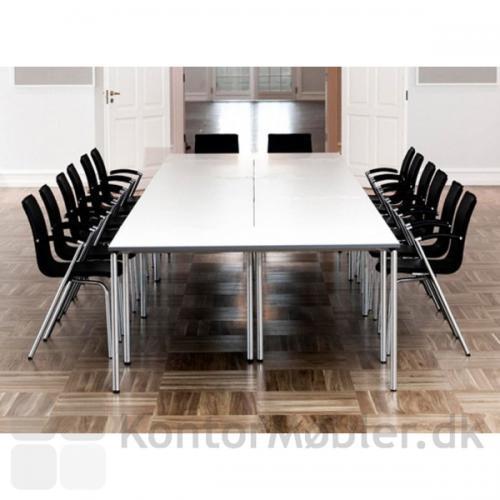 G2 mødestol er en flot stol til møde og konference lokaler