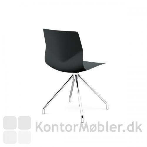 Four Sure 11 mødestol med elegant design