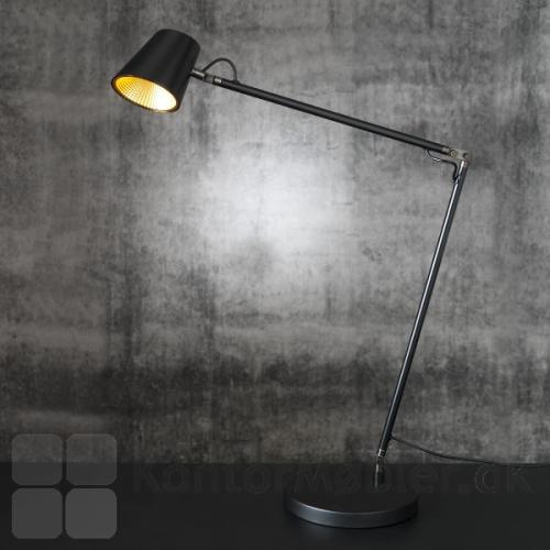 Tokyo bordlampe giver behagelig lys