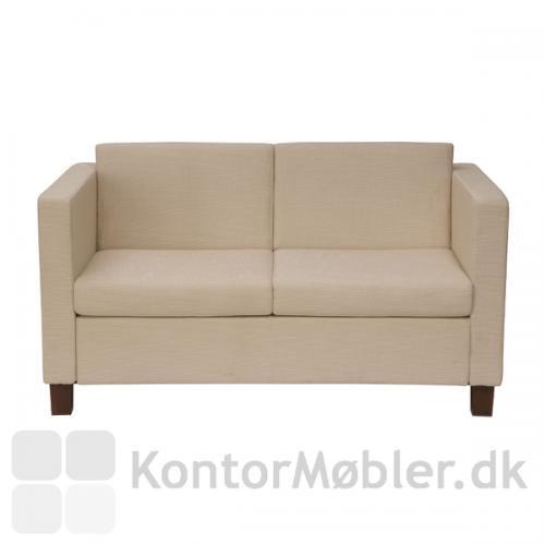 Soprano sofa set fra fronten