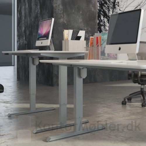 Conset 501-33 hæve sænke bord til det moderne kontor