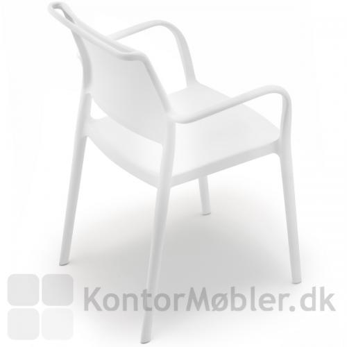 ARA 315, en elegant og praktisk mødestol