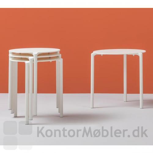 Jump bordet kan stables med op til 5 stk