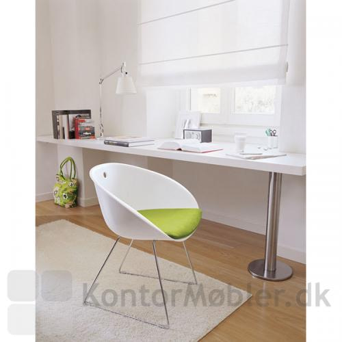 Gliss 920 stol kan bruges til det hele