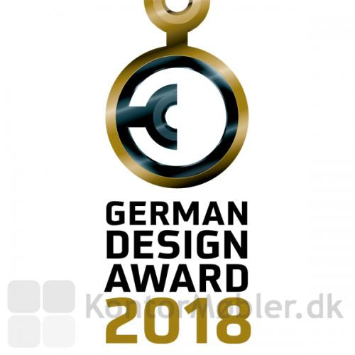 Connex stolen har vundet denne flotte Designer pris!