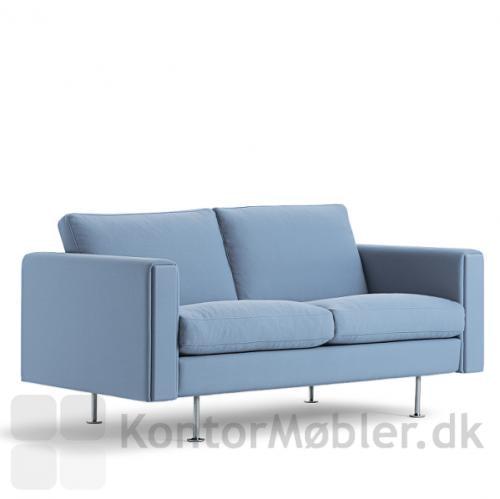 Century 2000 sofa polstret med stof