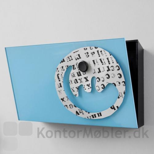 Mood box er magnetisk