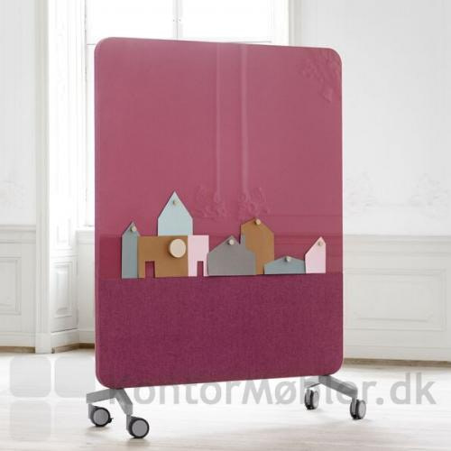 Mood Fabric Mobile 150x196 cm med magneter