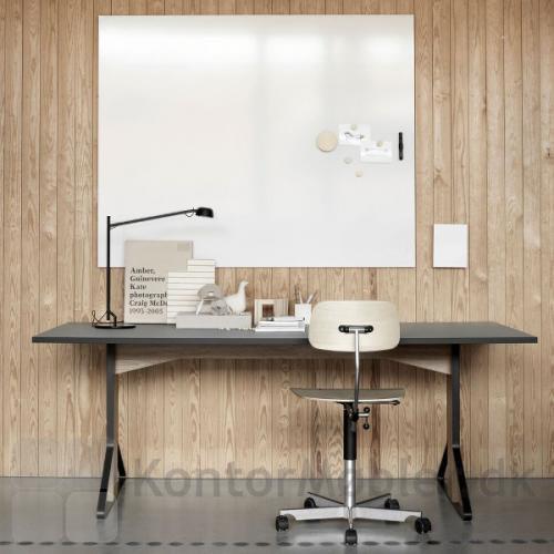 Air Whiteboard og Air Pocket til penne og tavlevisker - til kontoret