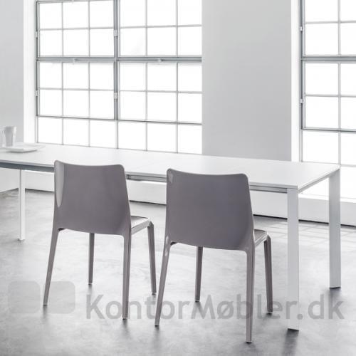 More udtræksbord til møde eller konference