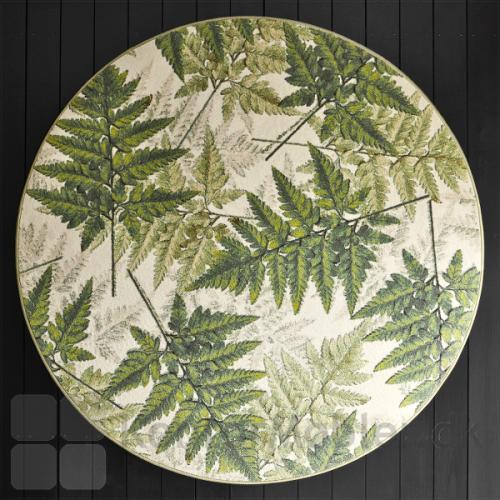 Create tæpper kan også bruges som dekoration på væggen