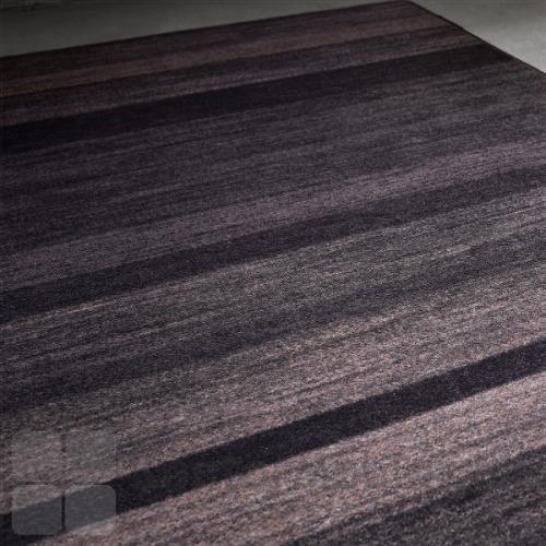 Create tæppe, Random Melange i lilla nuancer