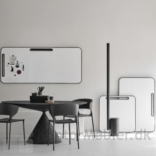 Note whiteboard fås i 3 forskellige størrelser