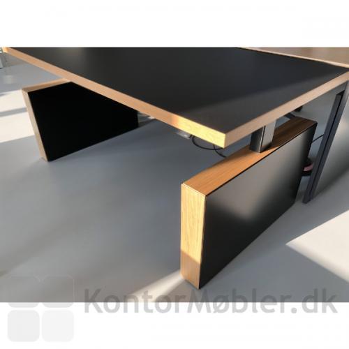 Gamma rammebord er et hæve/ sænkebord