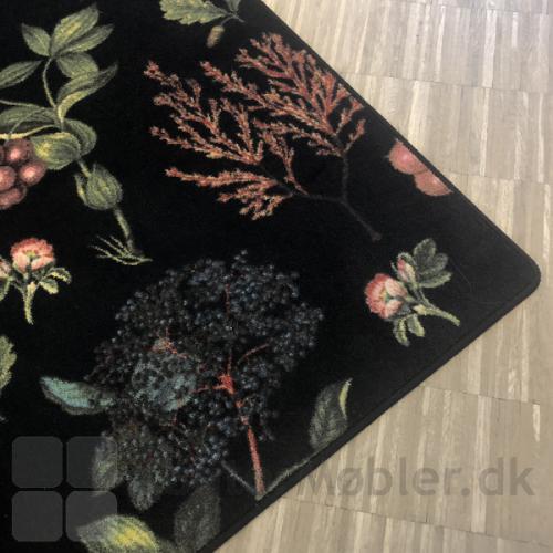 Create gulvtæppe fås i unikke mønstrer