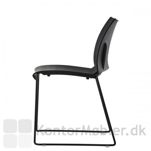 Icon kantinestol giver god siddekomfort