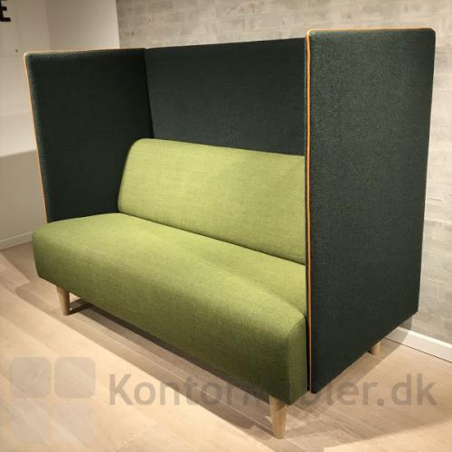 Kenzo sofa med afskærmning