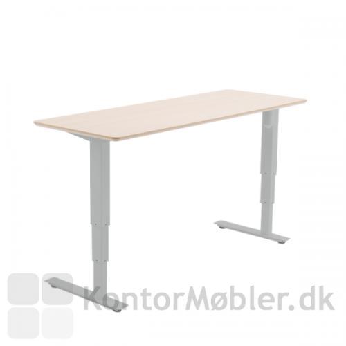 Conset 501-37 stel egner sig til bordplader i dybde 60 cm
