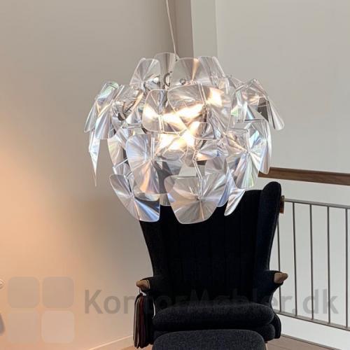 Hope loftlampe har et eksklusiv design