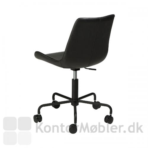 Hype kontorstol er velegnet til hjemmekontor