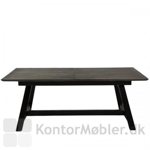 Dumas mødebord uden tillægsplader - 200 cm