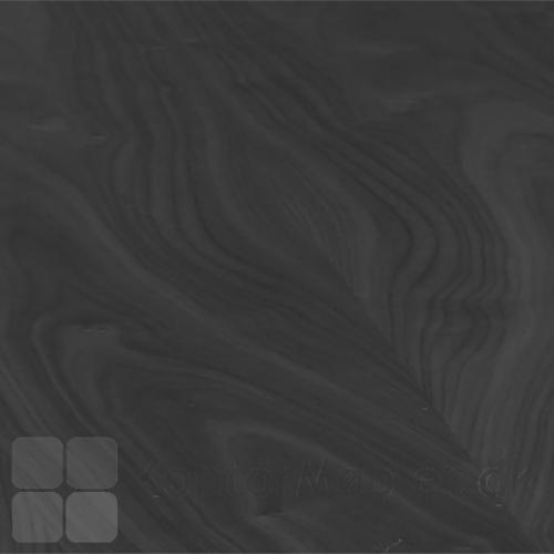 Pheno bordplade er sort farvet askefinér med lakeret finish