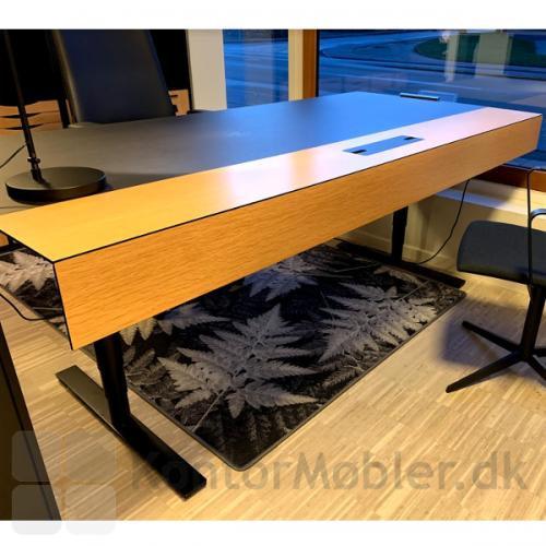 Delta X chefbord - står i Aarhus