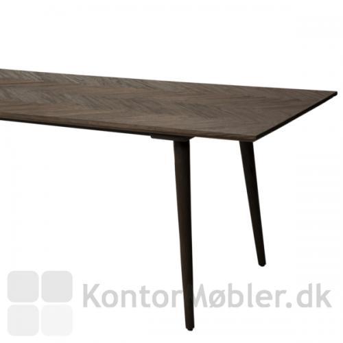 Bone mødebord er et flot mødebord med et let og spændende design