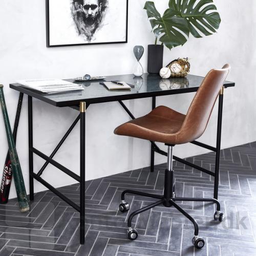 Hype kontorstol til det enkelte stilrene hjemmekontor