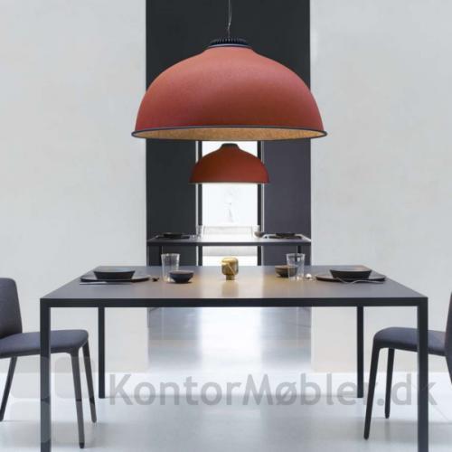 Farel loftlampe er velegnet over spisebord