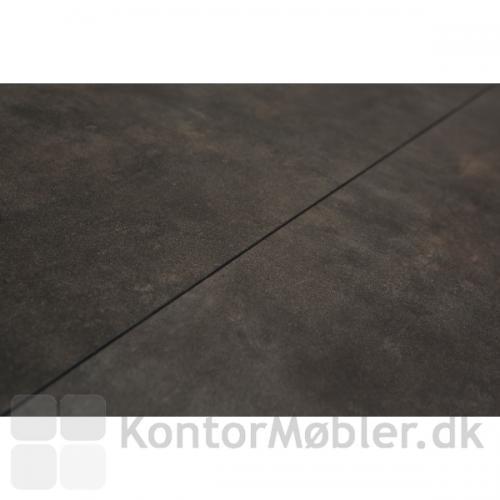 Dan-Form - Passo Mødebord med tilhørende tillægsplade så bordet kan forlænges til 300 cm langt.