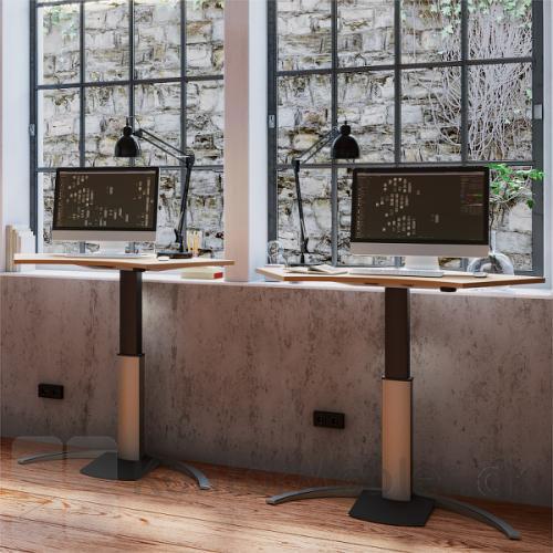 Conset 501-19 Design bord til kontoret