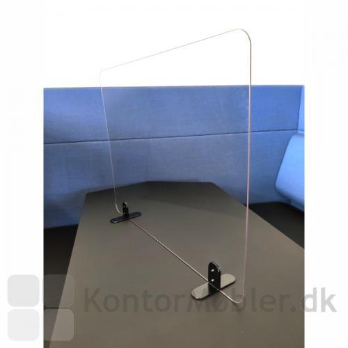 Billig smitteafskærmning i plexiglas