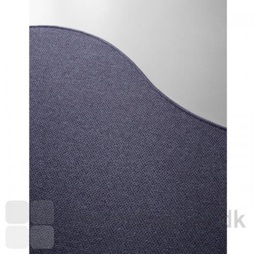 Nærbillede af Epoca gulvtæppe fra Egetæpper
