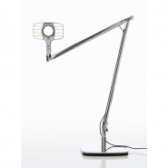 Otto Watt LED Bordlampe
