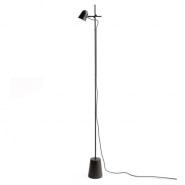 Counterbalance gulvlampe