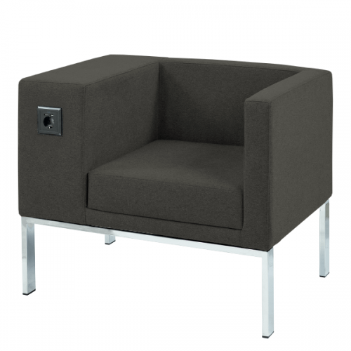 Mok lounge stol